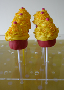Cake Pops - Cupcakes