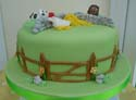 Celebrations - Farmyard Cake