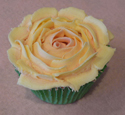 Roses Cupcakes - Just For Her