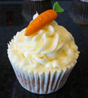 Everyday Choice - Carrot Cake